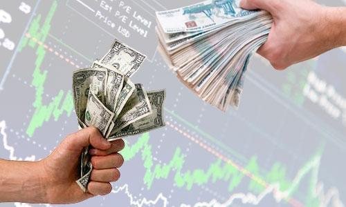 Обзор пары RUR/USD