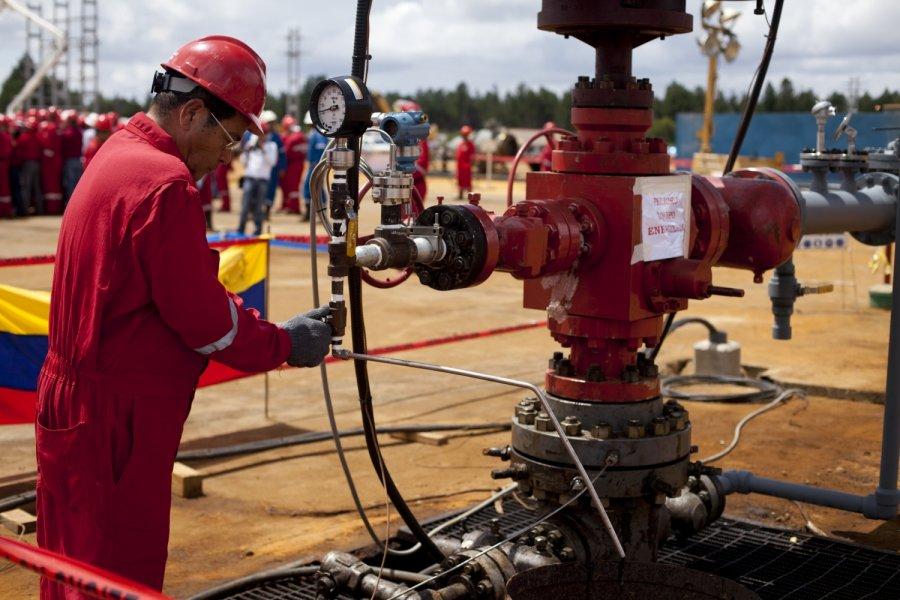 Нефть Венесуэлы